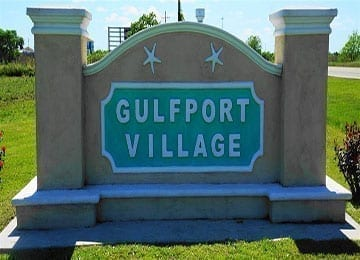 Image of Gulfport Village Neighborhood