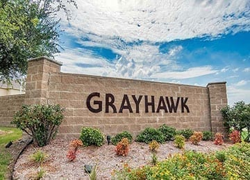 Image of Grayhawk  Neighborhood