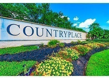 Image of The Lakes at Countryplace Neighborhood
