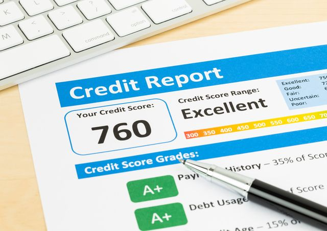 how to get lower property insurance rates by improving your credit score