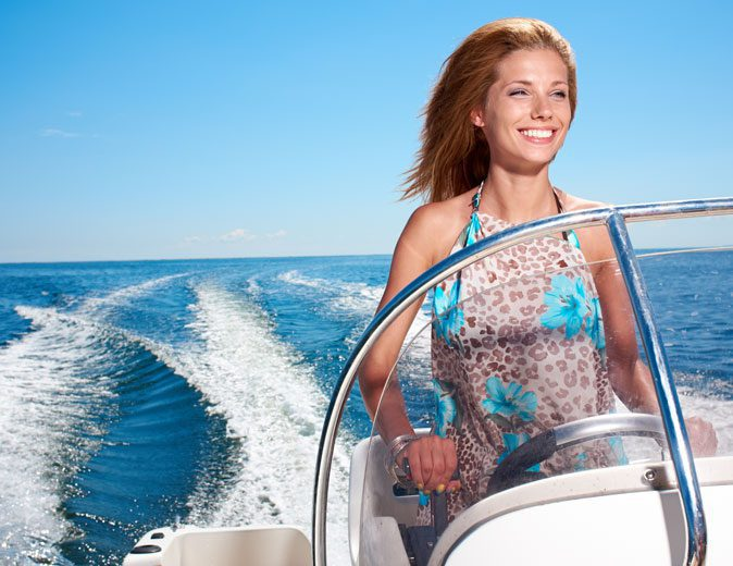 Texas Boat Insurance: Quick quotes so you can get on the water fast!