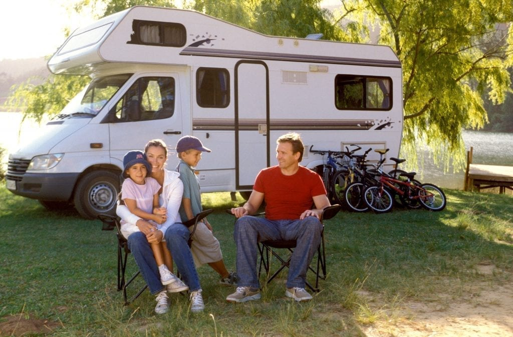 Texas RV Insurance is crucial for protecting your vehicle and your family on all of your adventures!